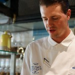Chef de Cuisine William Crandall